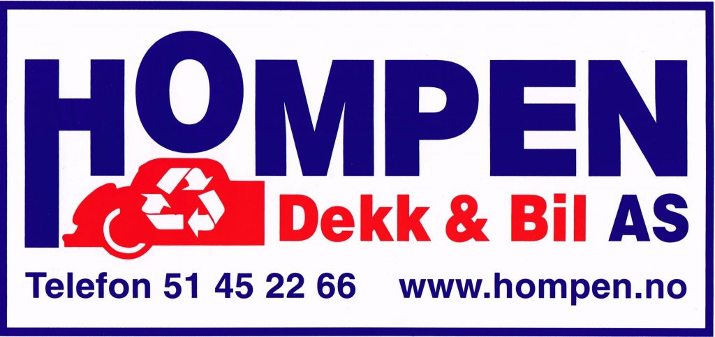 Hompen Dekk & Bil AS